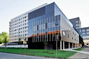 ZSEM campus