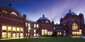 Birmingham Business School - Online MBA