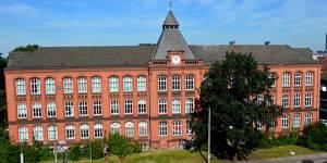 Hochschule Bremen - IGC