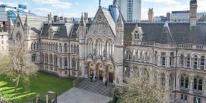 Nottingham Trent University (NTU) - Online
