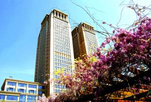 Fudan University - Fanhai Int'l School of Finance