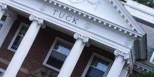 Dartmouth - Tuck