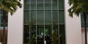 INSEAD - Singapore