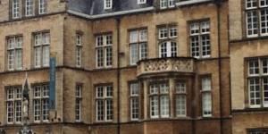 Vlerick - Ghent Campus