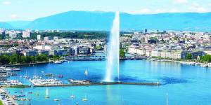 EU Business School - Geneva
