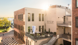 WHU - Otto Beisheim Graduate School of Management