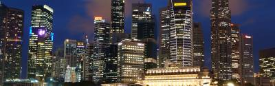 Top 10 Business Schools in the Four Asian Tigers