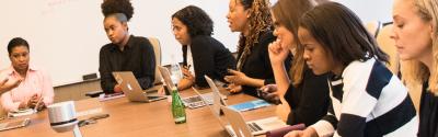 Top 10 MBA Programs for Women