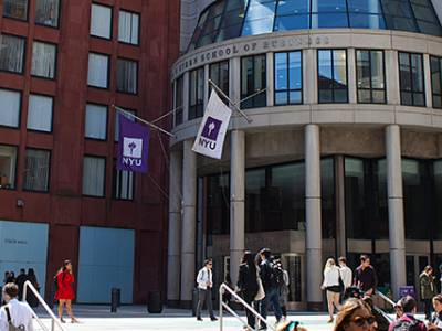 Upcoming MBA Info Sessions and Campus Visits at Business Schools in the US