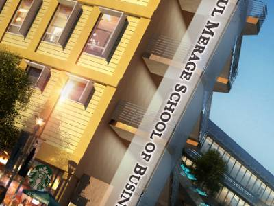 August & September Info Sessions for UC Irvine MBA & EMBA Programs