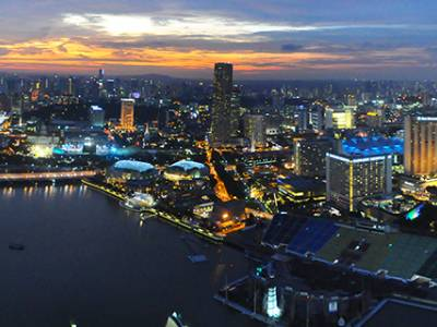 MBA Programs in Singapore: Learning Business in Asia's Gateway