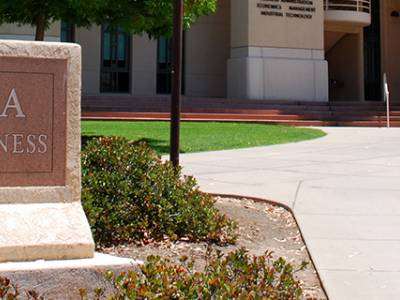 Cal Poly San Luis Obispo to Launch an MS in Business Analytics
