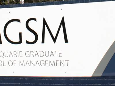 """MGSM Launches """"Women in MBA"""" Program"""