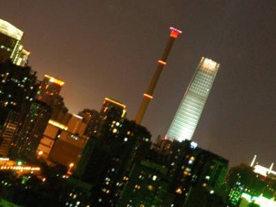 Western Business Schools Find Promise in China's MBA Market