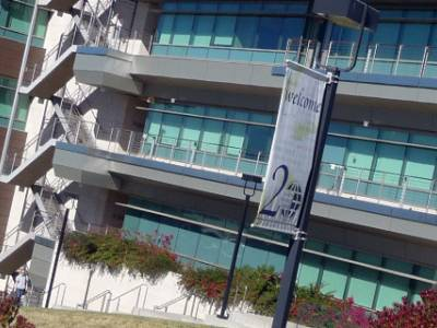 UCSD Announces New Master of Science in Business Analytics