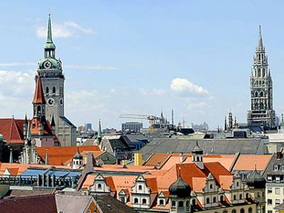 Access MBA Hosting an MBA Event on February 10 in Munich