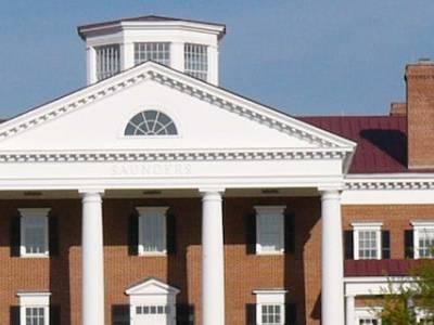 UVA Darden Business School Expanding to Washington, D.C. Area