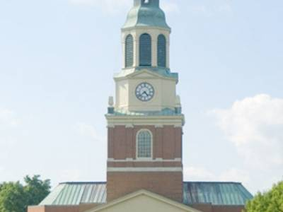 Wake Forest University to Offer New Business Analytics Program