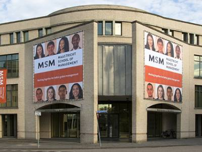 MSM Now Offering MBA Scholarships for Dutch Citizens and Netherlands-Based Professionals