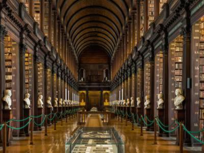 MBA Application Deadlines for UK & Ireland, Beginning Fall 2018