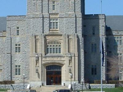 Virginia Tech to Offer New Masters in Business Analytics
