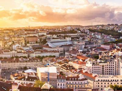 QS World MBA Event in Lisbon Next Week