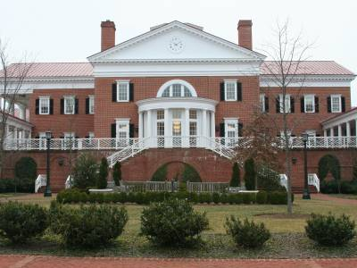Darden and Johns Hopkins Launch New Dual Degree Program