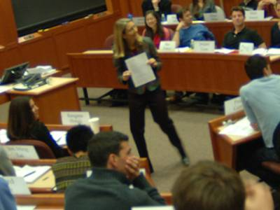 Why MBA Rankings are Set for a Rethink