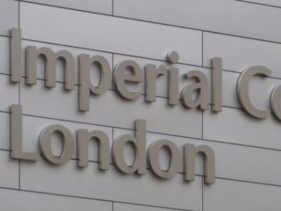 Imperial Launches New Master's in FinTech