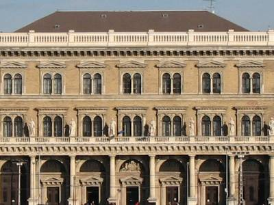 Corvinus University of Budapest Receives AMBA Accreditation