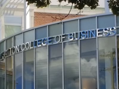 University of Kentucky to Launch an MBA Concentration in Entrepreneurship