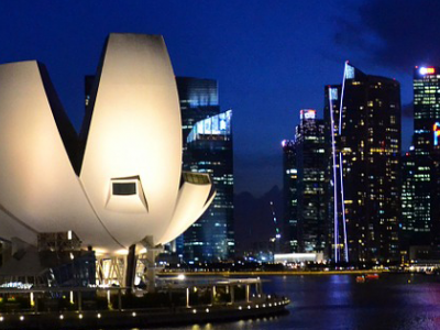 Top 10 MBA Programs in Asia Pacific