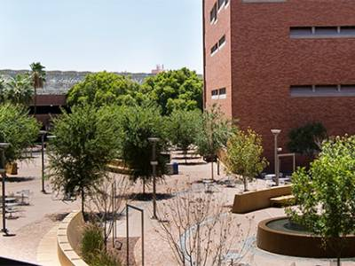ASU - Carey Announces New STEM-Designated MBA Program