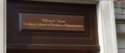 New York's Simon Business School Receives STEM Designation for its EMBA and Part-Time MBA Programs