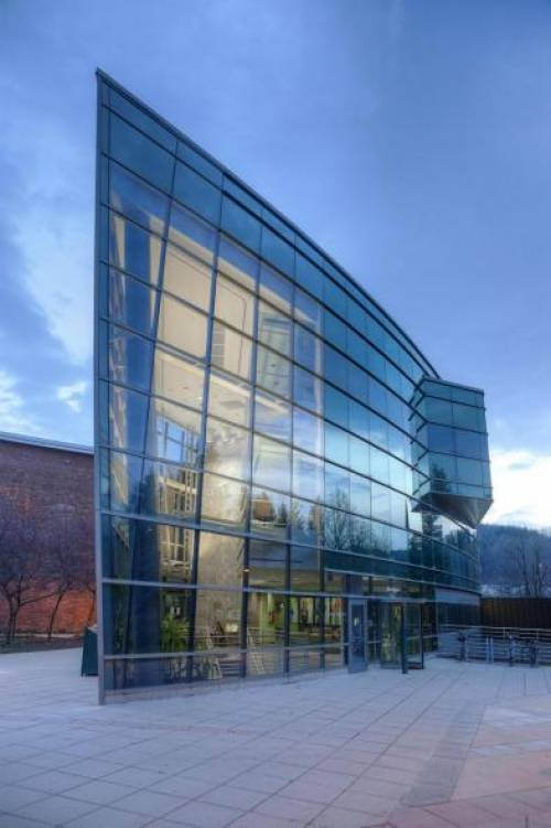Academic A: The School of Management at Binghamton University, State University of New York