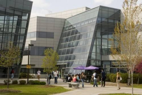 The School of Management at Binghamton University, State University of New York