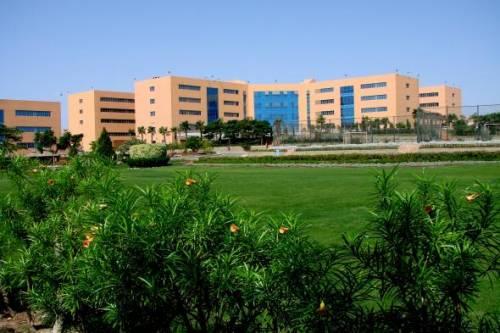 GUC Campus 01