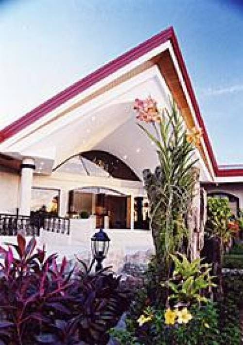 AIIAS Administration Building