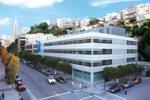 Hult San Francisco