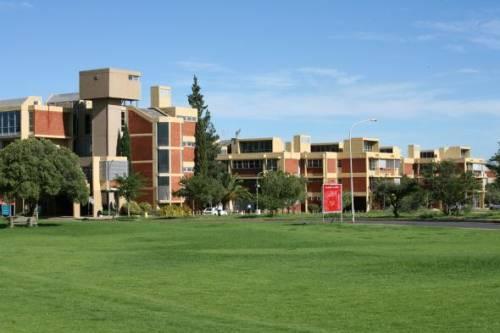 University of Namibia Campus