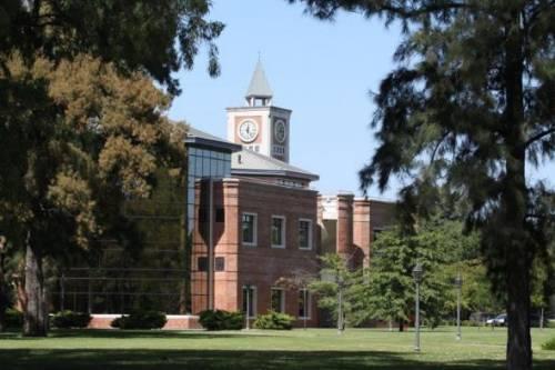 IAE Business School Campus Buenos Aires, Argentina