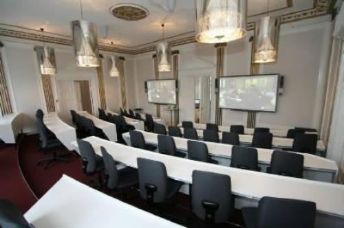 AVT Business School- Auditorium