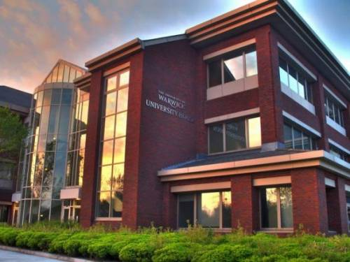 University of Warwick -- Main Building