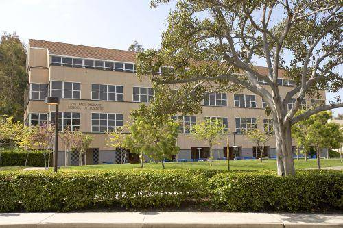 The Paul Merage School of Business
