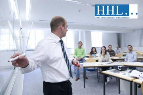 HHL lecture