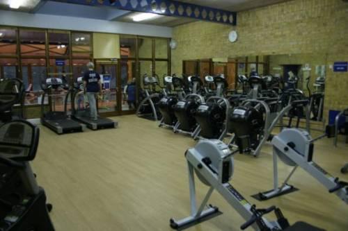 Ashridge fitness centre