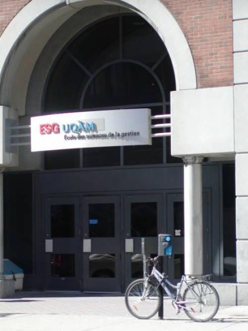 UQAM Business School