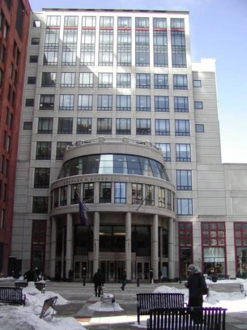NYU Business School