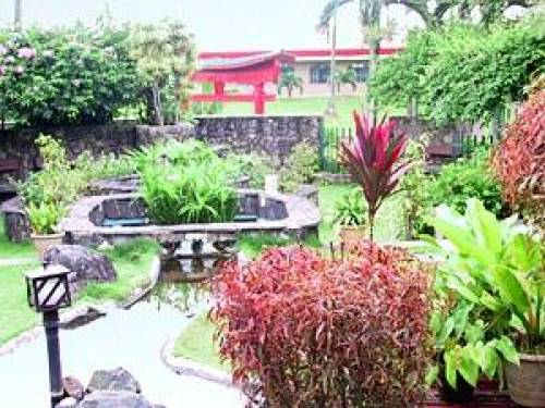AIIAS Meditation and Prayer Garden