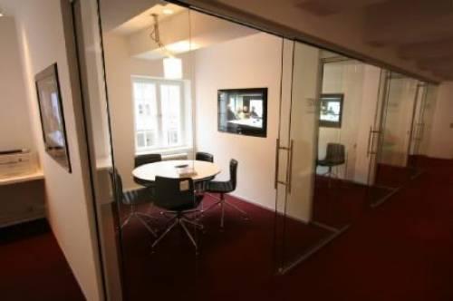 AVT Business School- Group Rooms